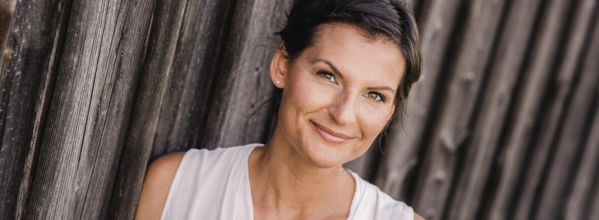 Stefanie Bogen ärztlich geprüfte Fußpflegerin in Niederwangen