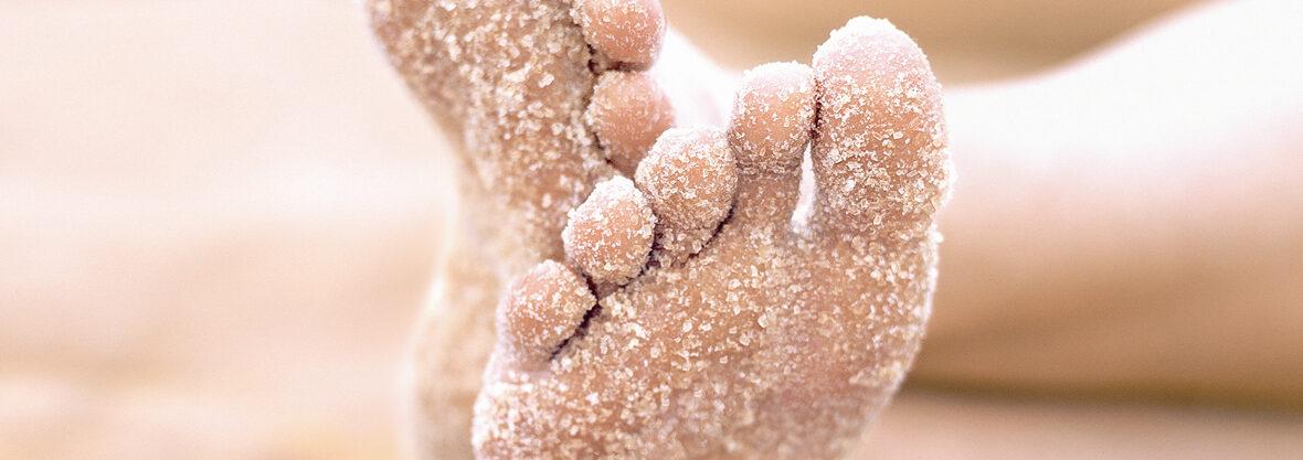 Stefanie Bogen Praxis für ganzheitliche Fußpflege in Wangen im Allgäu